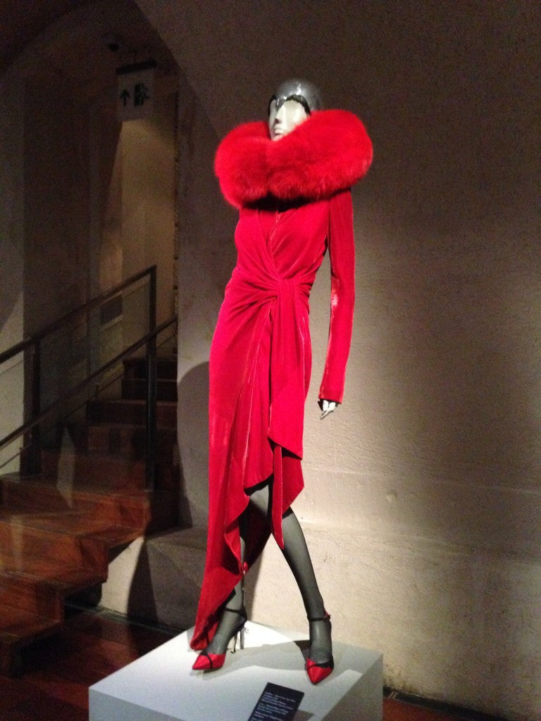 donna ida, london fashion, london style, ida style, Isabella Blow