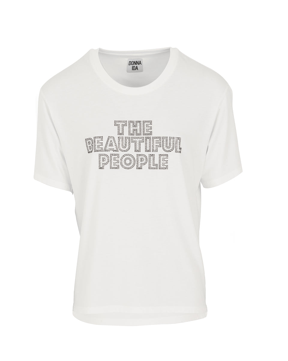 Base Camp The Statement Tee - The Beautiful People