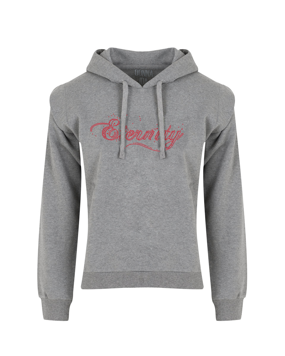 Thriller The Zhouzy Hoodie - Eternity