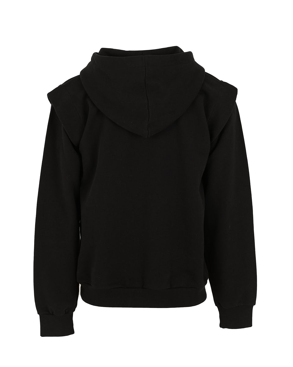 Thriller The Zhouzy Hoodie - Reassuringly Expensive