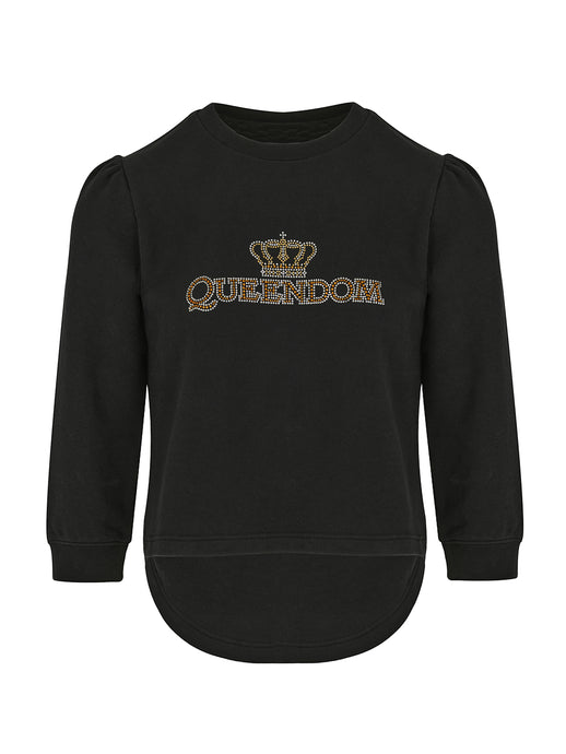 Downtown On Madison The Uptown Sweatshirt - Queendom