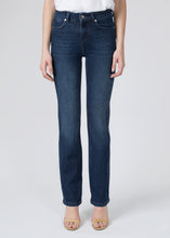 Frenchie High Top Straight Leg Jeans  - PTA Meeting