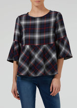 Grown Up In Chelsea Blouse - Western Union