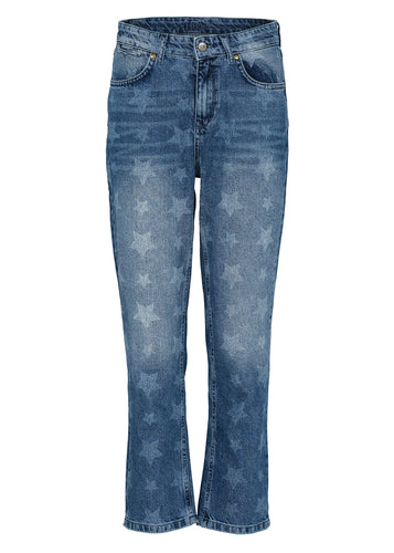 Boy Dazzler Jeans - Star Spangled