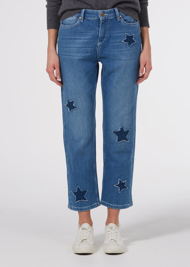 Boy Dazzler Jeans - Cosmic Girl