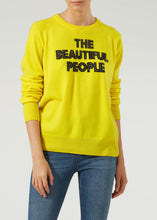 The Beautiful People Cashmere Knit - Pass My Shades