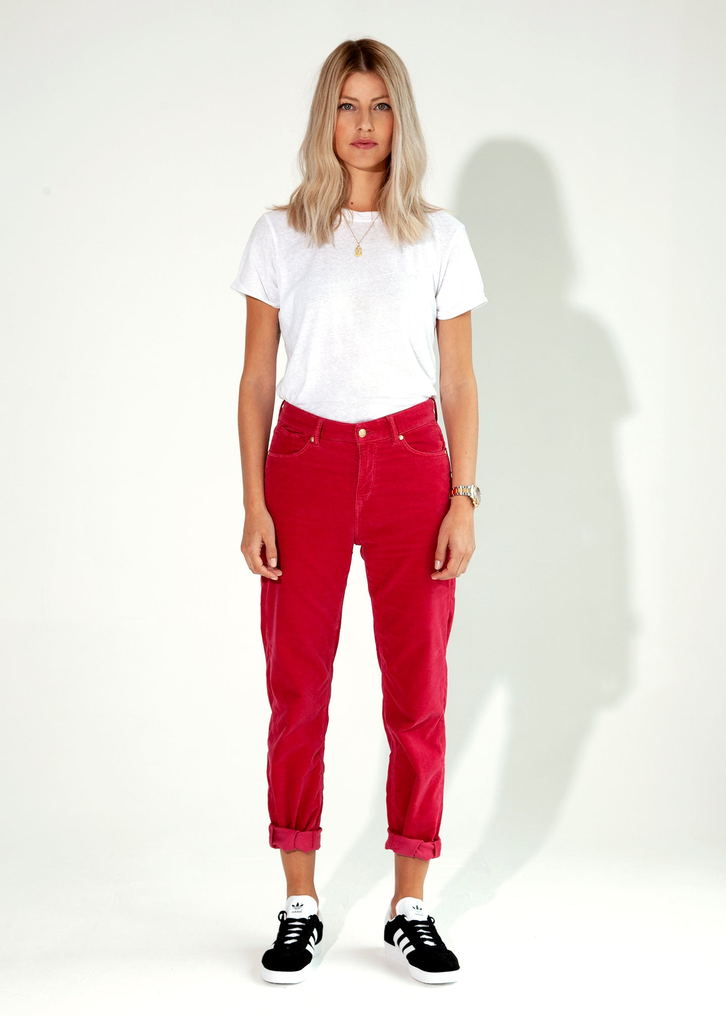 Boy Dazzler Jeans - Corded Heaven