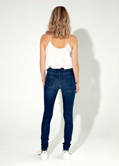 Ivy Skinny Jeans - Moonlight