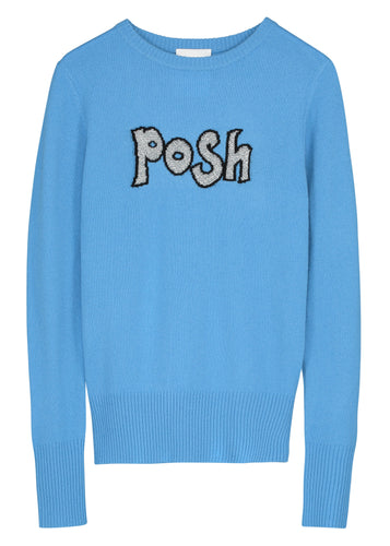 Posh & Skinny Cashmere Knit - That's How I Roll