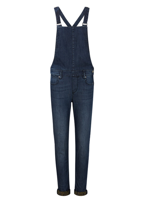 Eliza Relaxed Skinny Dungaree - Guilty Pleasures