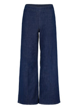 Ruby Denim Culottes - Big Skies