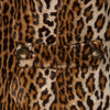 The Hustle Coat - Love That Leopard