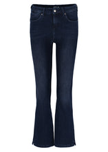 Lila Mini Boot Jeans - Big Starry Skies