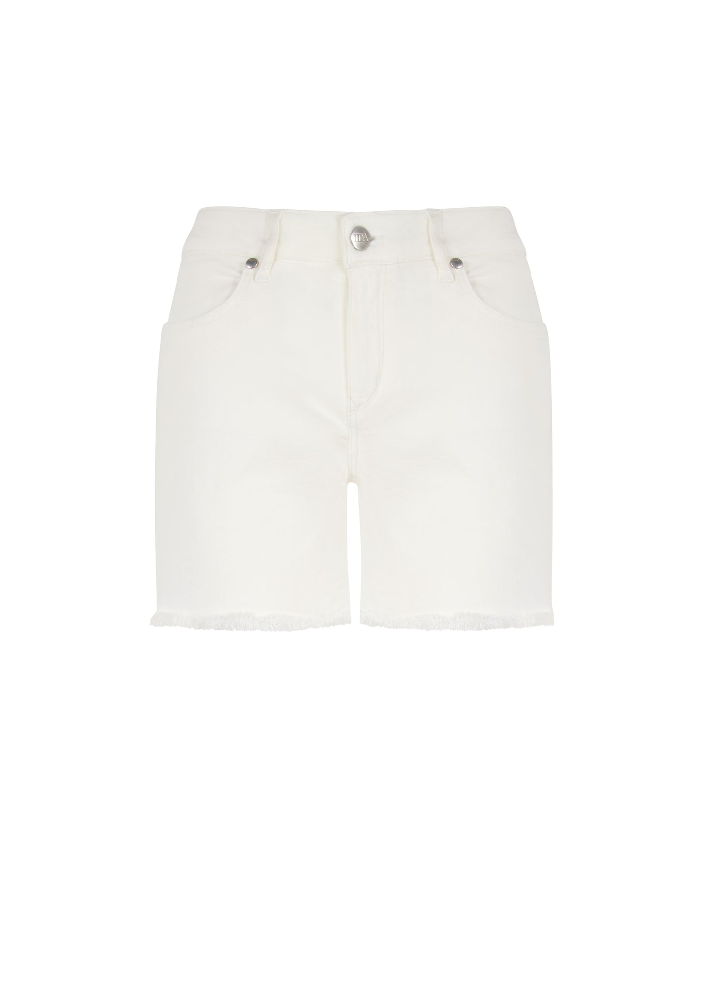 Parklife Dazzler Shorts - Milk
