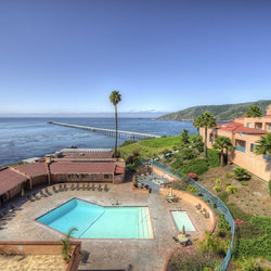 <!-- 210206 --!> February 6 to February 13 2021 <br> One Bedroom <br> FLOATING VIEW <br> San Luis Bay Inn <br> CALI <br> $900.00
