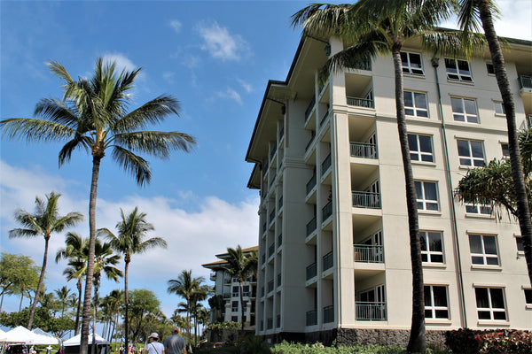 <!-- 190317 --!> March 17 to March 24 2019 <br> Studio <br> FLOATING VIEW <br> Westin South Buildings <br> MAUI <br> $1,900.00
