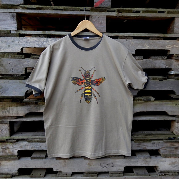 Queen Bee Unisex T-shirt