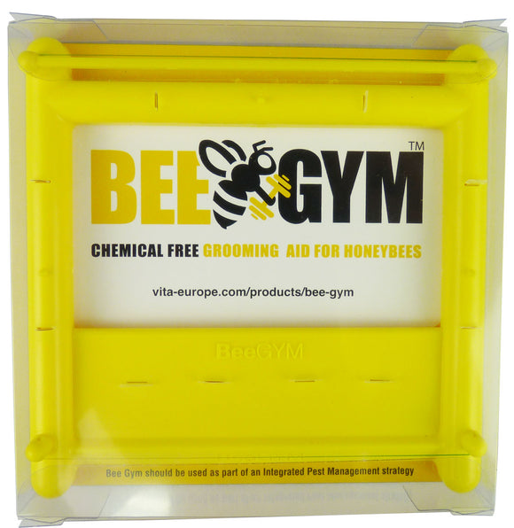Bee Gym - Bee Equipment