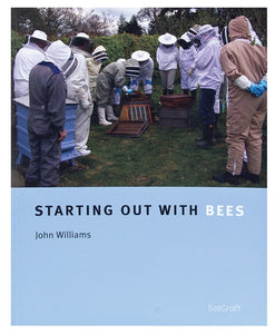 Starting Out With Bees
