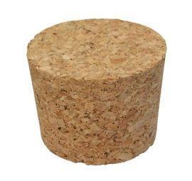 Cork for 1lb Muth Jar, 12 Pack - Bee Equipment