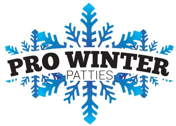 Pro Winter Patty, 1lb