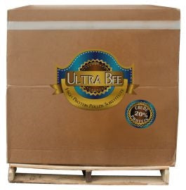 Ultra Bee Patties, 2100lb Box