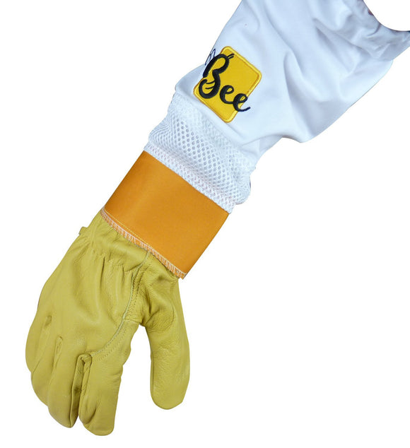 Vented Beekeeper Gloves