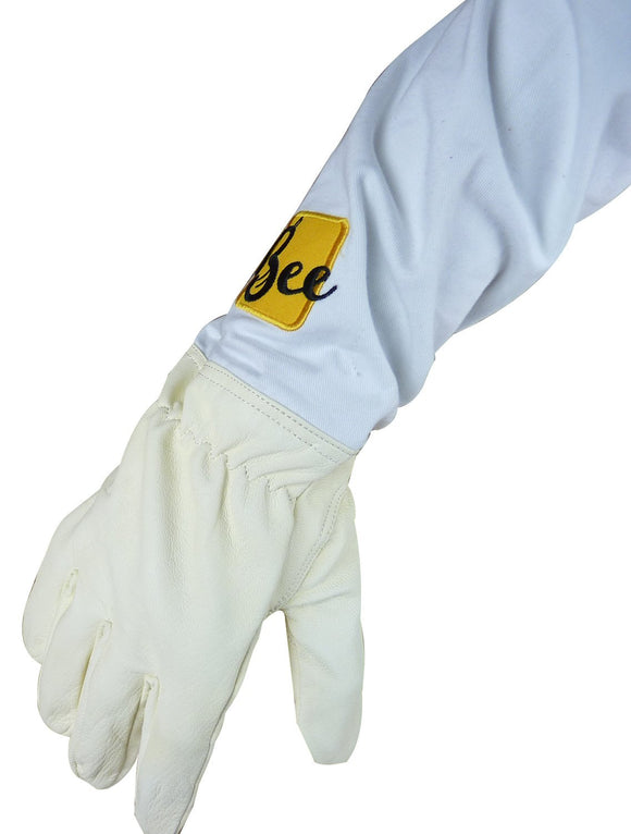 Sensitive Skin Beekeeping Gloves
