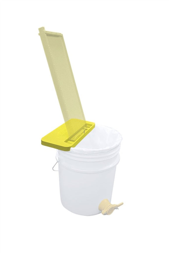 20 litre Uncapping Bundle - Bee Equipment
