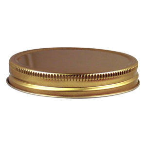 1lb Round Lid - 70mm Wide, 72 pack - Bee Equipment