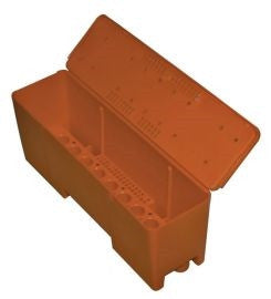 Battery Box, 96 Pack - Bee Equipment