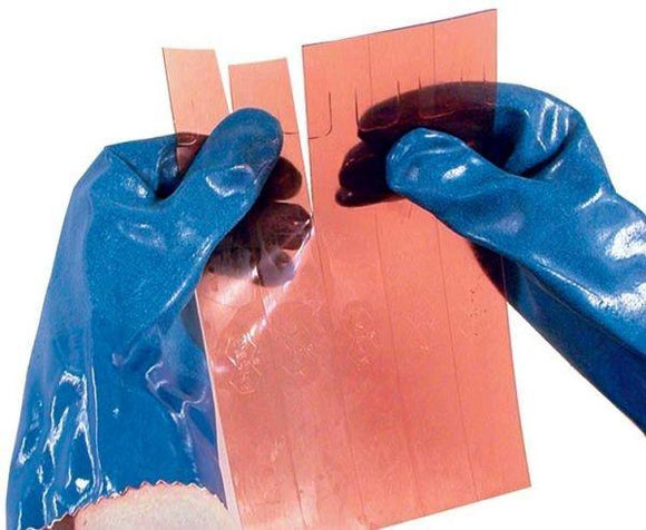 Reusable Chem Resistant Gloves