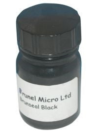 Brunseal Black, 15ml - Bee Equipment