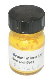 Brunseal Gold, 15 ml - Bee Equipment