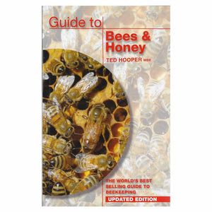 Guide To Bees & Honey