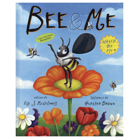 Bee And Me - Bee Equipment