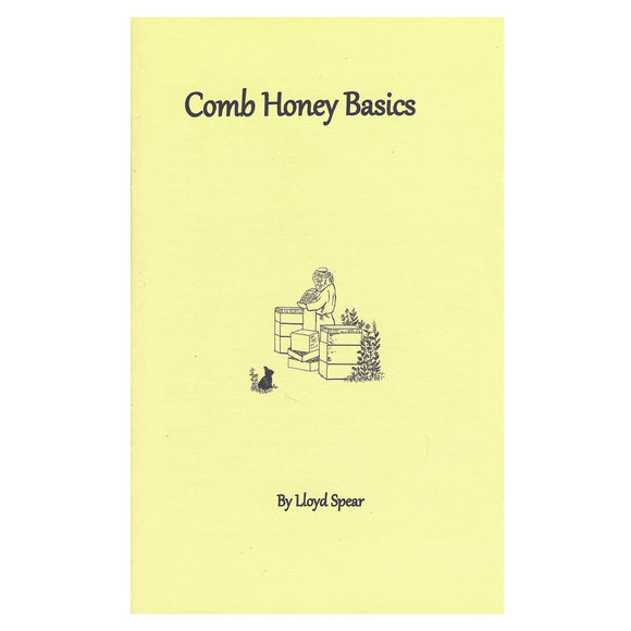 Comb Honey Basics - Bee Equipment