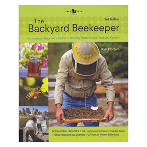 Backyard Beekeeper - Bee Equipment