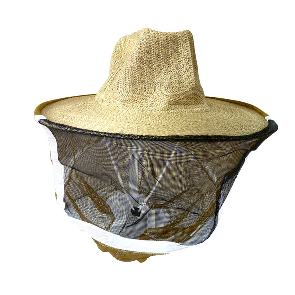 Bee Hat With Veil - Bee Equipment