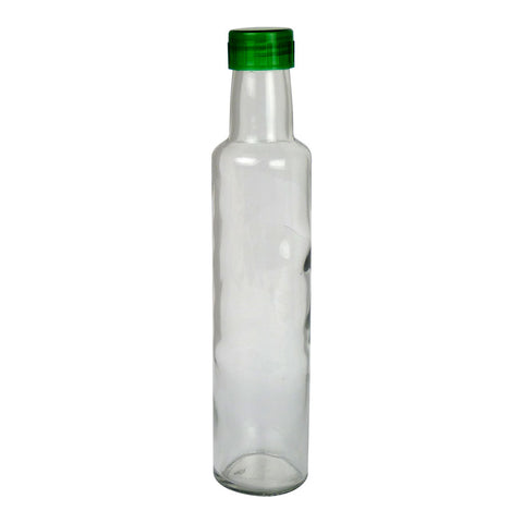 250 ml Screw Top Bottle, 24 pack - Bee Equipment