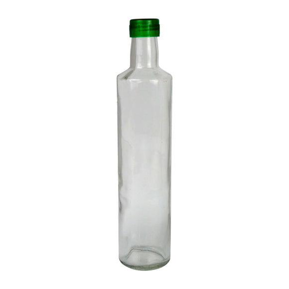 500 ml Screw Top Bottle, 24 pack - Bee Equipment