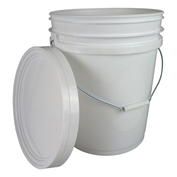 20 Litre Pail (27kg/60lbs of honey) - Bee Equipment