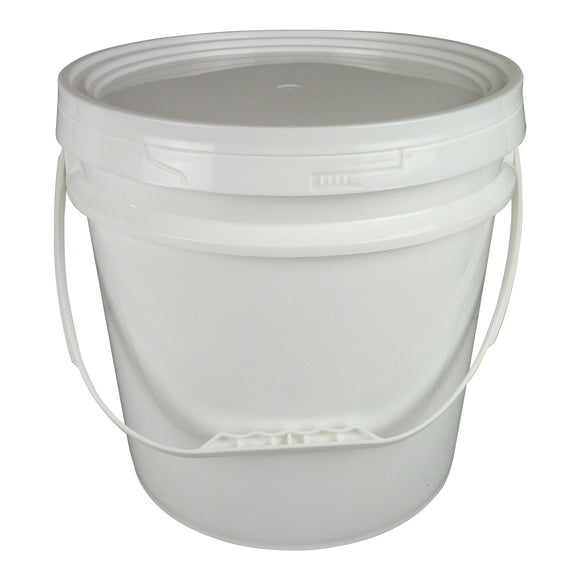 15 Litre Pail (20kg/44lbs of honey) - Bee Equipment