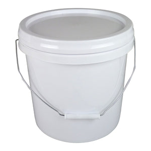 8 Litre Pail (10kg/23lbs of honey) - Bee Equipment