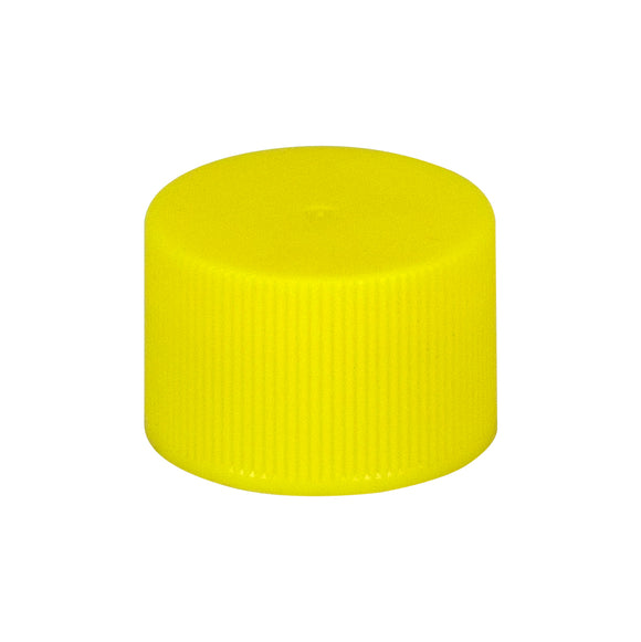 Yellow Lid for 2oz Bear, 800 Pack