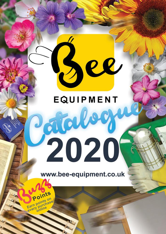 2020 Catalogue from Bee Equipment