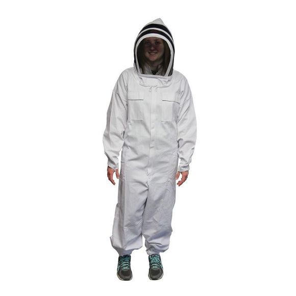 Economy Bee Suit With Hood - End of line
