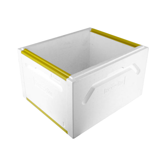 Dadant Poly Hive Brood Box, Flat
