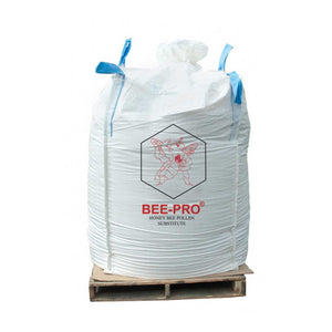 Feed, Bee Pro Dry, 1500lb Tote
