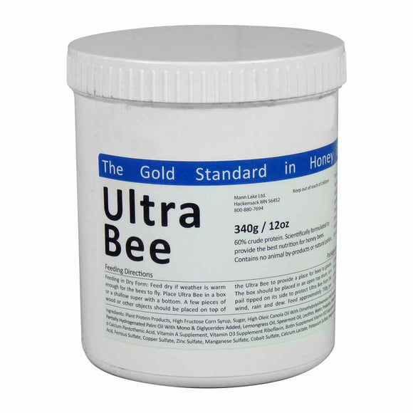 Ultra Bee Dry 340g